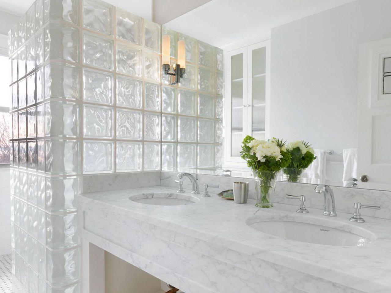 Установка гипсовой перегородки между ванной и кухней - Утро 71
